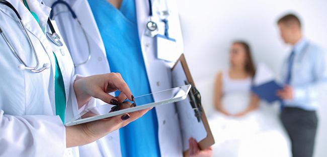 Casestudy health