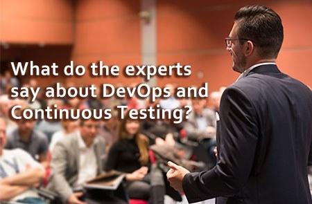 Devops testing quotes