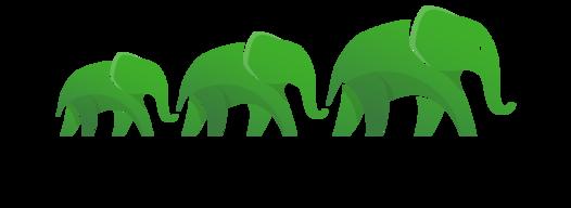 Hortonworks partner logo