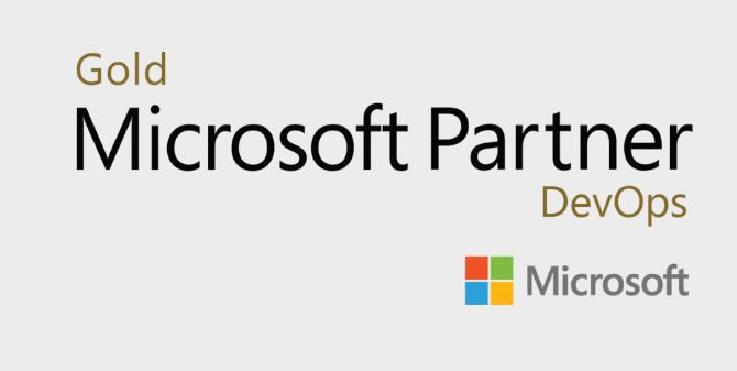 Microsoft partner devops