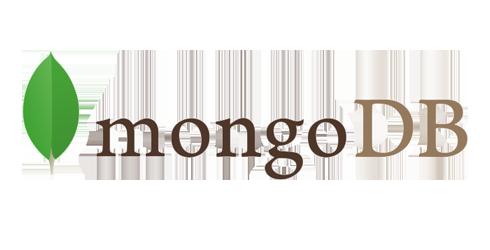 Mongo DB SP logo large