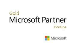 Gold Microsoft Partner DevOps