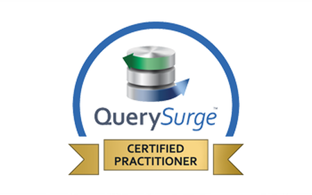 QuerySurge Certification