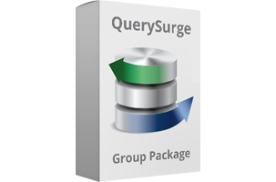 QuerySurge Group Package
