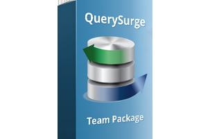 QuerySurge Team Package