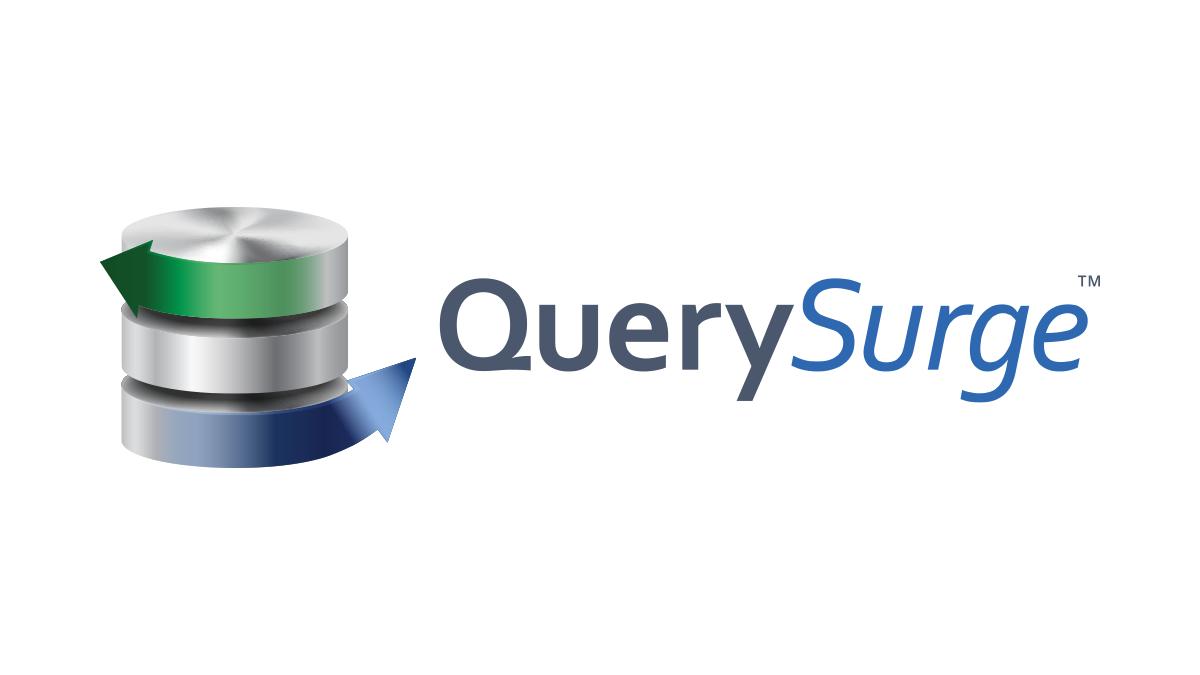Querysurge logo